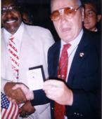 Branko with DonKing